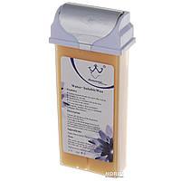 Воск в кассете для депиляции Konsug Beauty, 150 г Молоко