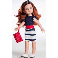 Кукла Кристи с сумочкой, оригинал Paola Reina, фото 1