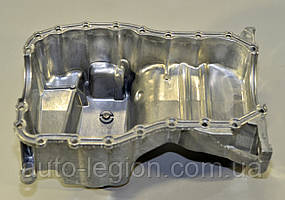 Масляный поддон на Renault Dokker 2012-> 1.6 — Renault (Оригинал) - 8200535857