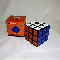 Головоломка Кубик Рубика 3х3 ShengShou Wind (кубик-рубика), фото 1