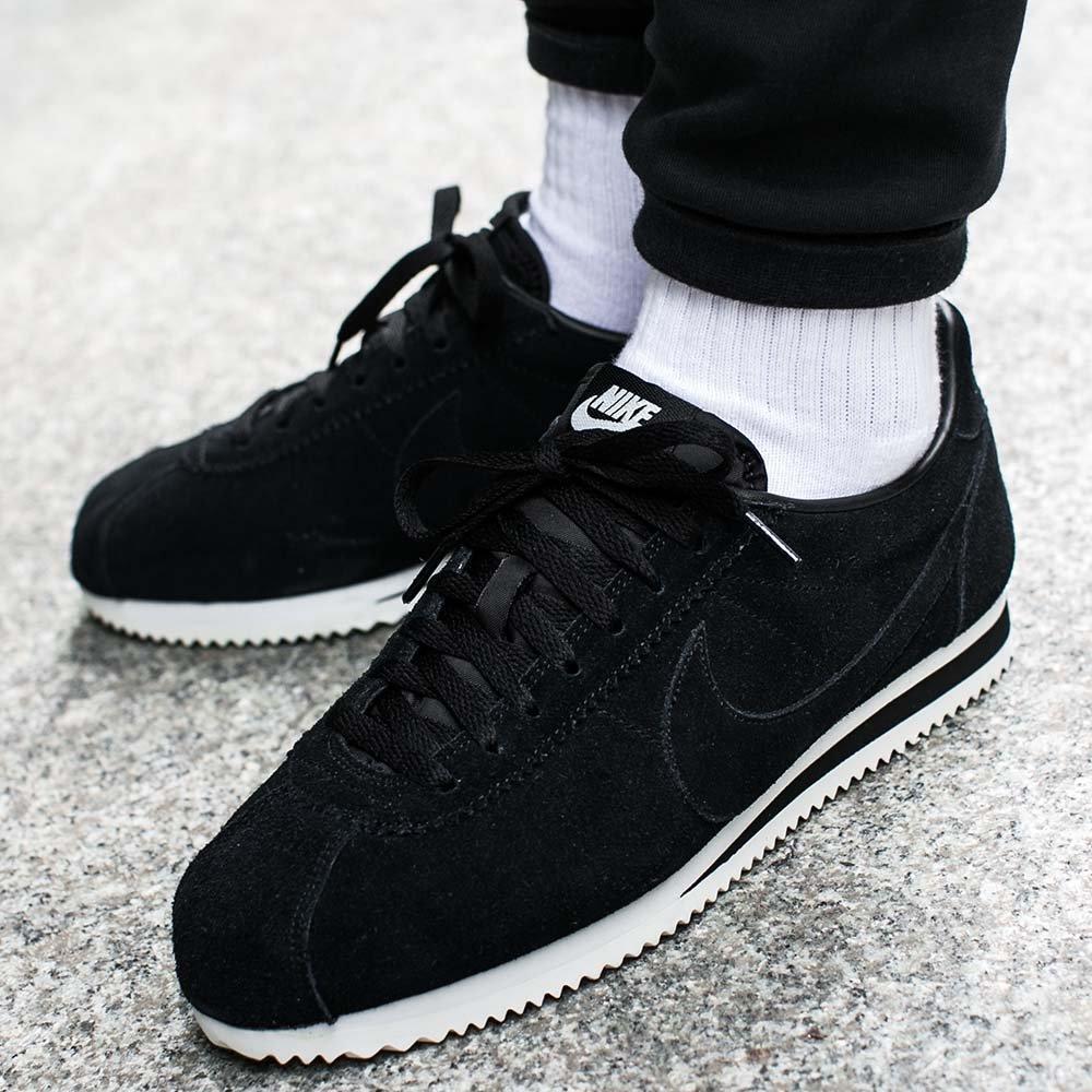 18f45af1aa0b24 Оригинальные мужские кроссовки Nike Classic Cortez SE
