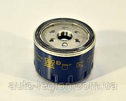 Фильтр масла на Renault Dokker 2008-> 1.6  —  Nissan (Оригинал) - 1520800Q0H
