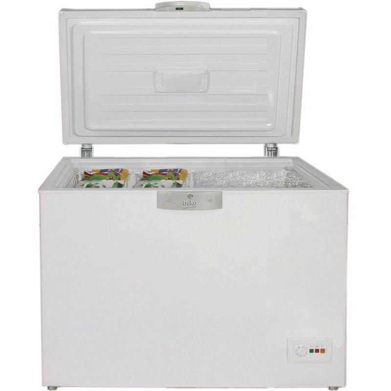 Морозильний лар Beko HSU 832520