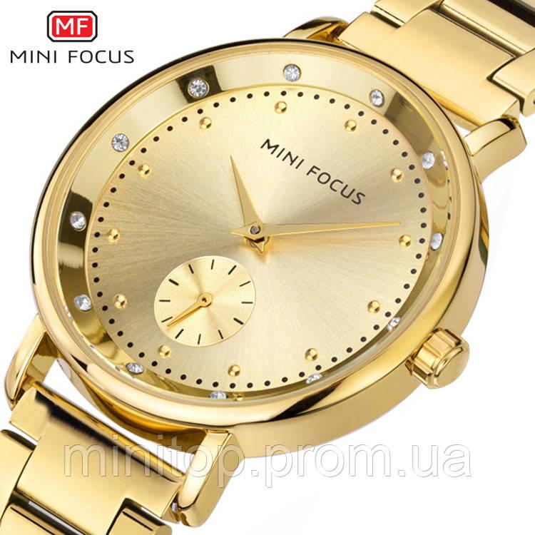 Часы наручные женские кварцевые MINI FOCUS MF0037L 8e7a35e091461