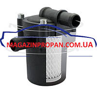Газовый фильтр тонкой очистки