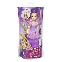 Уценка! Кукла Рапунцель принцессы Дисней для игры с водой Мыльные пузыри. Оригинал Hasbro