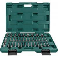 Набор винтовых стяжек для колпаков амортизаторов  Jonnesway AN050011