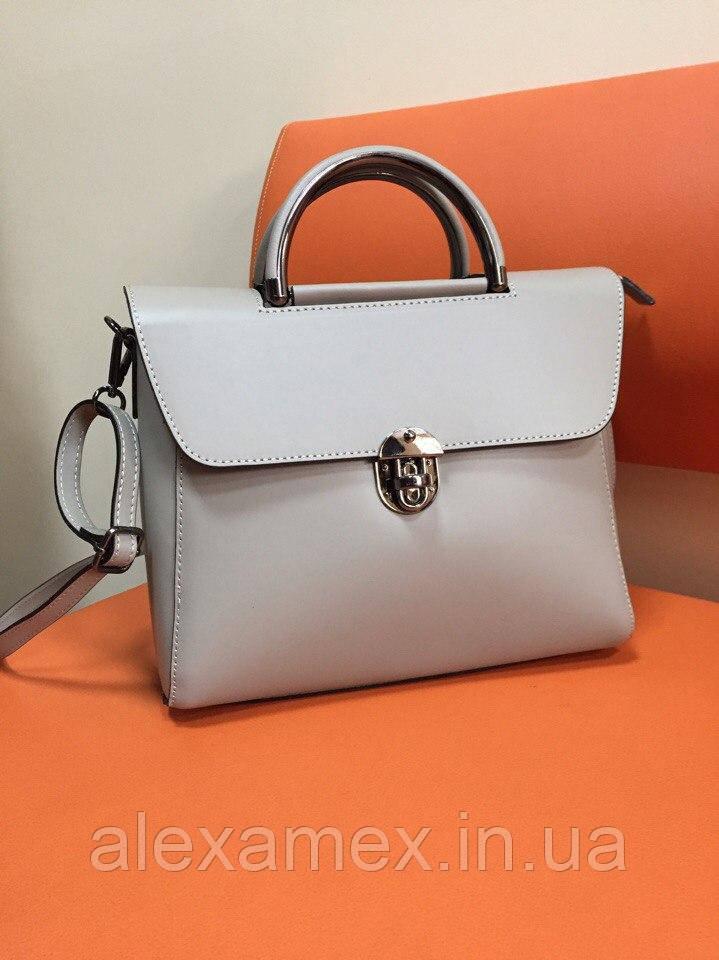 a49bd810a5e4 Итальянская кожаная сумка: продажа, цена в Киеве. женские сумочки и ...