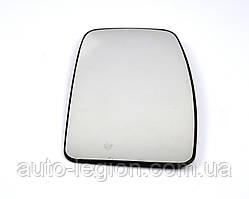 Стекло зеркала заднего вида (R, правое) на Renault Master III 2010->  — Polcar (Тайвань)  -  60N1553M