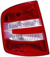 Фонарь задний Fabia 2004-2008 седан/комби левый/правый 6Y9945111D