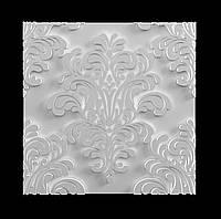 3D панели «Baroque»