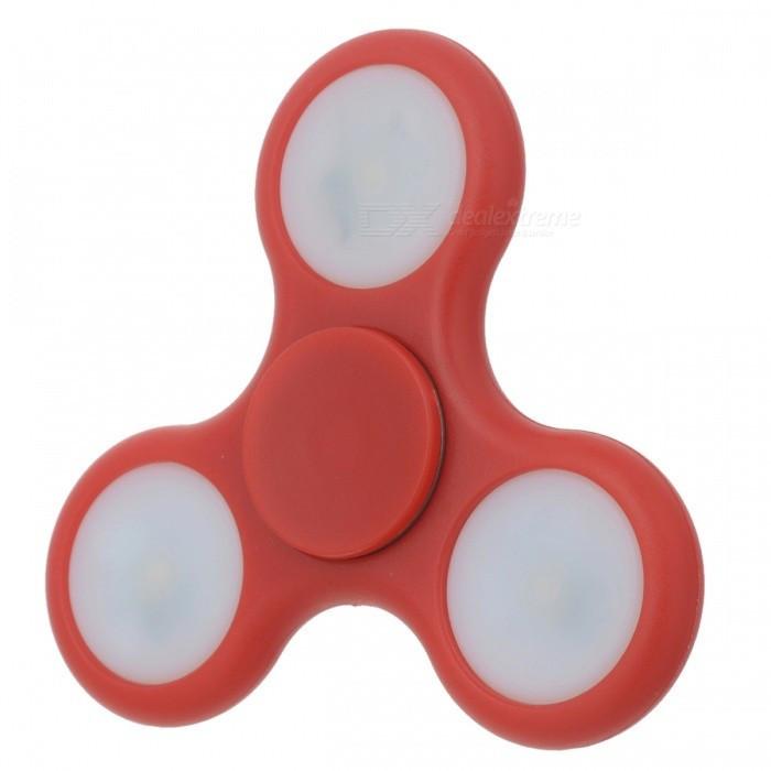 Спиннер с LED подсветкой Fidget spinner