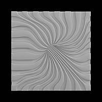 Гипсовые 3D панели «Ксора»