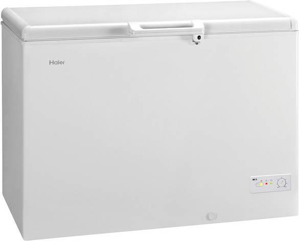 Ларь морозильный Haier BD-429 RAA, фото 2