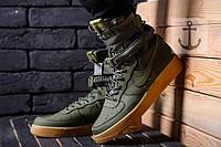 Мужские кроссовки Nike Special Field Air Force 1 (40, 41 размеры уточнять)