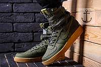 Мужские кроссовки в стиле Nike Special Field Air Force 1 (40, 41, 42, 43, 44, 45 размеры)