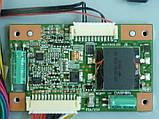 Платы от LED TV PHILIPS 32PFL4007H/12 поблочно (матрица разбита)., фото 5