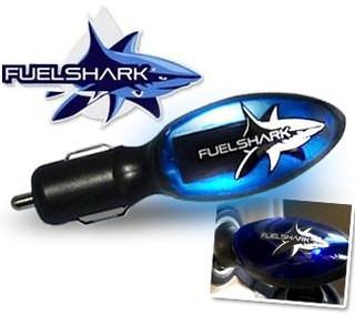 Экономитель топлива Экономайзер Fuel Shark
