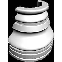 Базы для колонн Я01