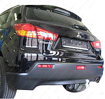 Фаркоп Mitsubishi ASX (c 2010--) Полигон-Авто