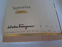 Salvatore Ferragamo Signorina Eleganza EDP 1.5мл