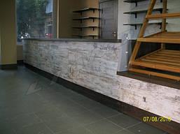Торговый прилавок для пекарни-кондитерской, фото 2