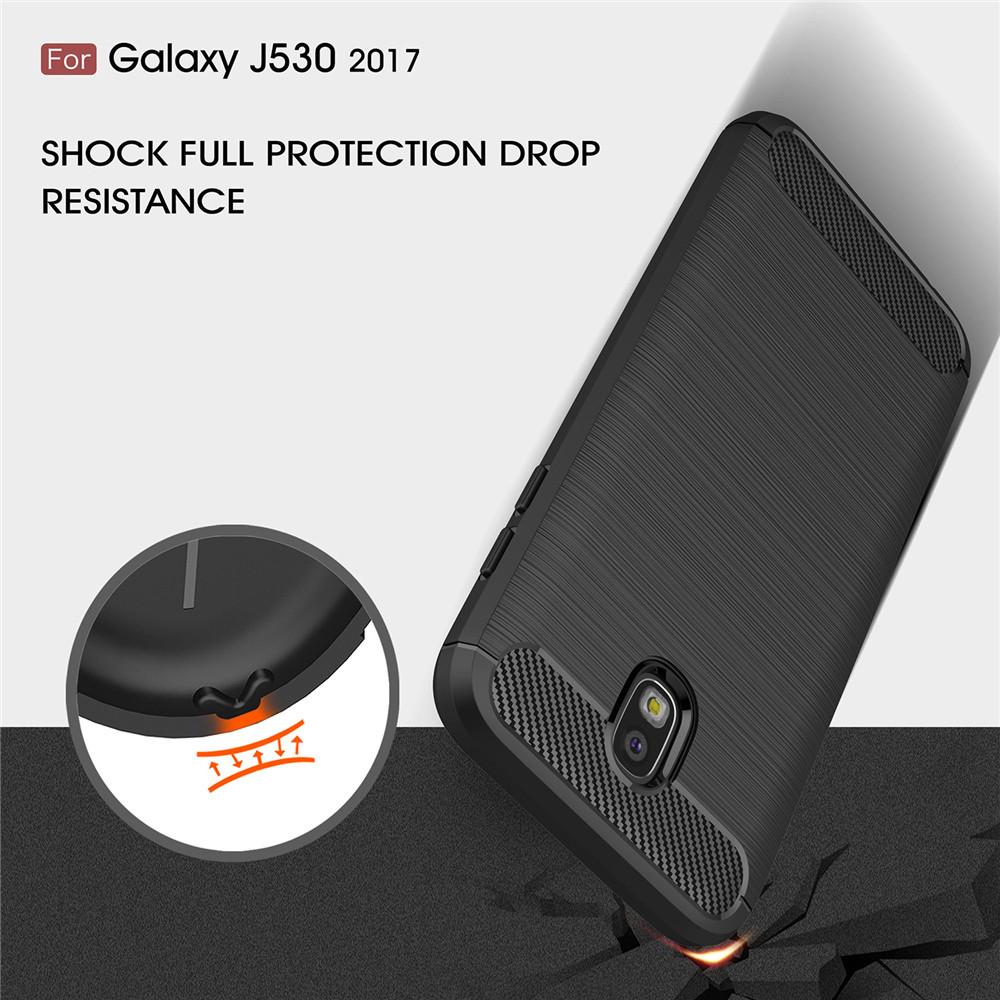Чехол для Samsung Galaxy J5 J530 2017 Slim Shell