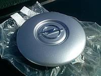 Колпак колесного диска Opel Astra G Zafira A  (оригинал, GM)