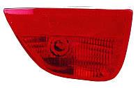 Фонарь заднего бампера левый хэтчбэк Ford Focus 2