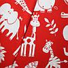Портьерная ткань купить африка красная испания
