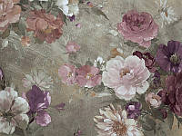 Мебельная ткань Принт Серра 09