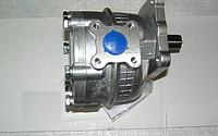 Насос шестеренчатый НШ-32А3