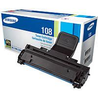 Продам оригинальный картридж Samsung MLT-D108S/SEE