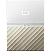 """Внешний жесткий диск 2.5"""" 4TB Western Digital (WDBFKT0040BGD-WESN)"""