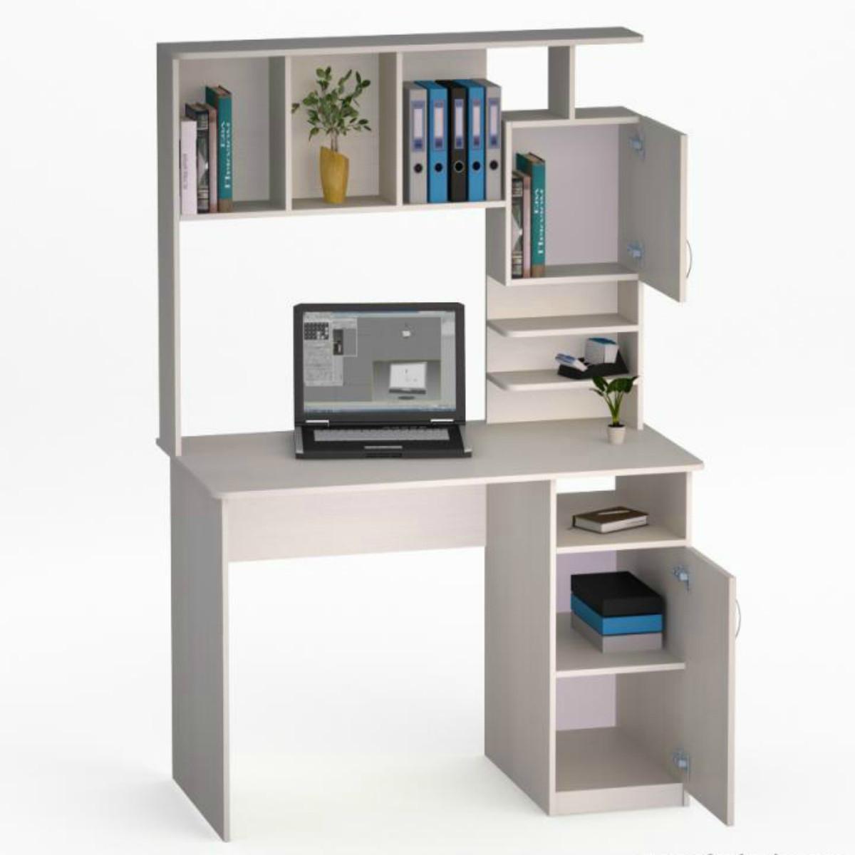 Стол компьютерный MIX 54