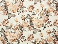 Ткань для обивки мебели Принт Катания 3 Katania 03