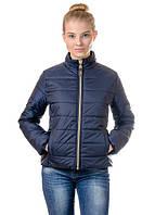 Осенняя женская куртка