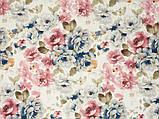 Ткань для обивки мебели Принт Катания 5 Katania 05, фото 2