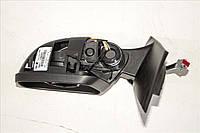 Корпус левого зеркала Ford Focus 2
