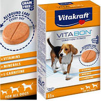 Вита Бон витамины д/ВСЕХ ПОРОД собак №31/ 34896