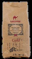 Кофе молотый Gold