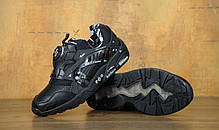 Кроссовки мужские пума Puma Disc Blaze x Graphers Rock Black. ТОП Реплика ААА класса., фото 3