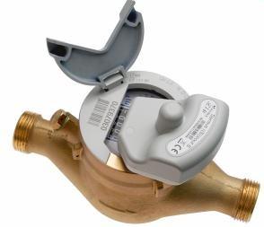 """Счетчик воды высокоточный 3/4"""", Класс «С», 420PC Sensus - Акватех, ФЛП  Питлюк  Р. Я. в Днепре"""