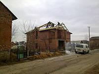 Будівництво особняків з нуля у Львові та Львівській області