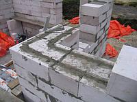 Газобетон, газосиликат какую толщину стены выбрать?