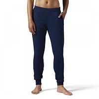 Женские утепленные брюки Reebok Classics Franchise Fleece Jogger BS3316