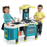 Интерактивная детская кухня Smoby Tefal (311200)