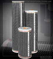 Теплый пол Eco-Heat Honeycomb от 10 кв.м. Цена 275 грн/кв.м 1000 (мм)