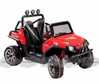 Детский электромобиль Peg-Perego Polaris Ranger RZR, IG (OD 0516)