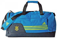 Сумка спортивная Adidas Ukraine FFU Team Medium M31410